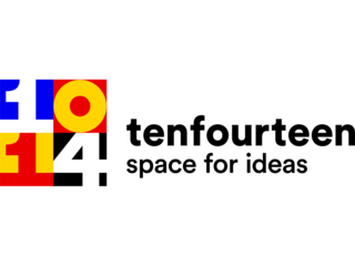 Logo 1014 - space for ideas
